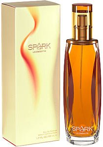 Spark perfume by Liz Claiborne 1.7 oz New in Sealed Box
