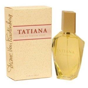 Tatiana by Diane Von Furstenberg EDP 3.4 oz NIB
