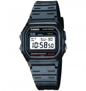 Casio 159-1V Watch