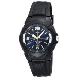 Casio Men's MW600E-2AV Watch