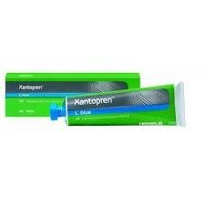 Dental Heraeus Kulzer Xantopren L Blue Impression Material - 140 ml Free Ship