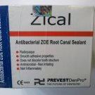 Dental Zical Antibacterial ZOE Root Canal Sealant - Free Shipping