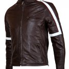War Of The World Tom Cruise Leather Jacket