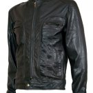 """Matthew"" Ghosts of Girlfriends Past Leather Jacket"