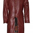 Guardians of the Galaxy Star-Lord Leather Coat