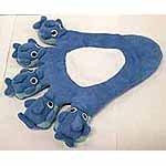 5 Finger Dolphin Puppet Mitt