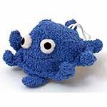 Animal Loofah Octopus