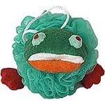 Mesh Character - Frog