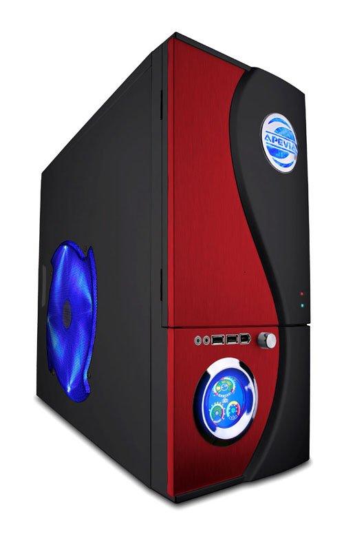 Fast Gaming PC, Intel i7, 16GB RAM, SLI, 2TB, Bluray