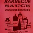 THE AMAZING BARBECUE SAUCE COOKBOOK