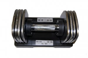 ADJUSTABLE WEIGHTS with FREE TRAYS + $5 eGIFT CARD