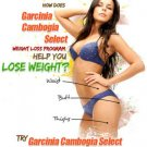 GARCINIA CAMBOGIA BURN: Best Pure Extract Dr Oz Weight Loss Fat Burner HCA 750mg