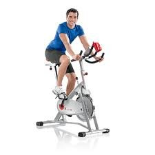 Schwinn IC2 Indoor Cycling Exercise Bike with Multi Position Handlebars