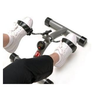 Stamina 15-0120 InStride Exercise Cycle XL with Electric Progress Monitor