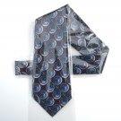 Vintage MC Edomark Roma Mens Necktie Tie