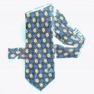 Exquisite Apparel Disney Pooh mens necktie tie