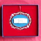 The White House Christmas 2000 Historical Association ornament