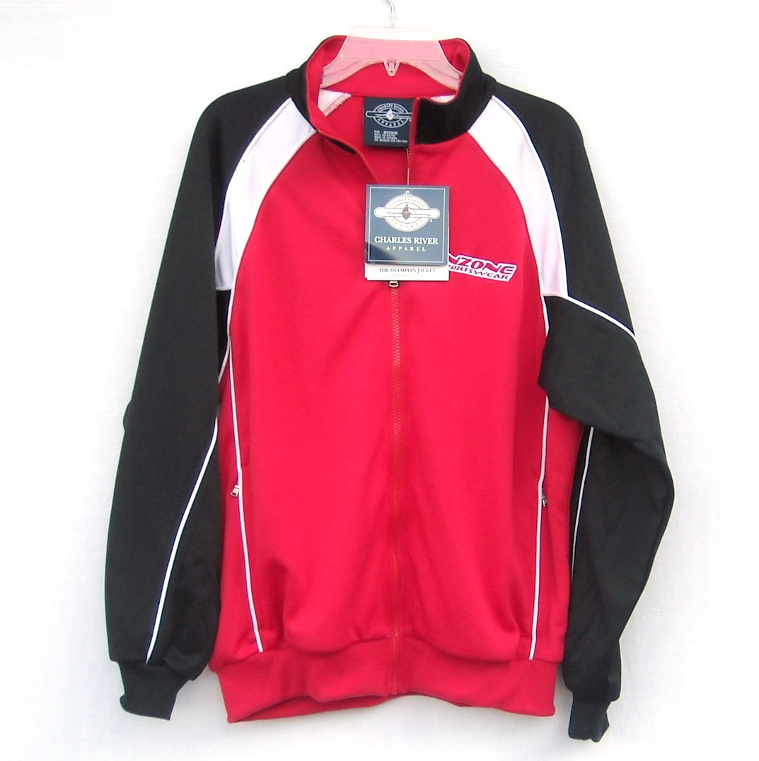 Charles River NZone Olympian Jacket size M