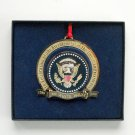 The White House Historical Association Christmas 1989 ornament