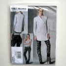 Vogue Sewing Pattern Size EE 14 - 20 Issey Miyake Misses Tunic & Pants V1204
