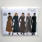 Vogue Sewing Pattern Size 18 20 22 Basic Design Misses Coat V1266