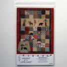 Caught Up In Stitches 1997 AH Wilderness Crafts pattern # KS-199