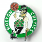 Boston Celtics Official Licensed Metal alloy belt buckle