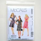 Laura Ashley Misses Dresses Size 6 - 14 McCalls Sewing Pattern M6024