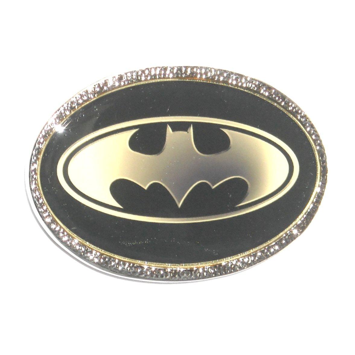 Batman Superhero Standard Belt Buckle