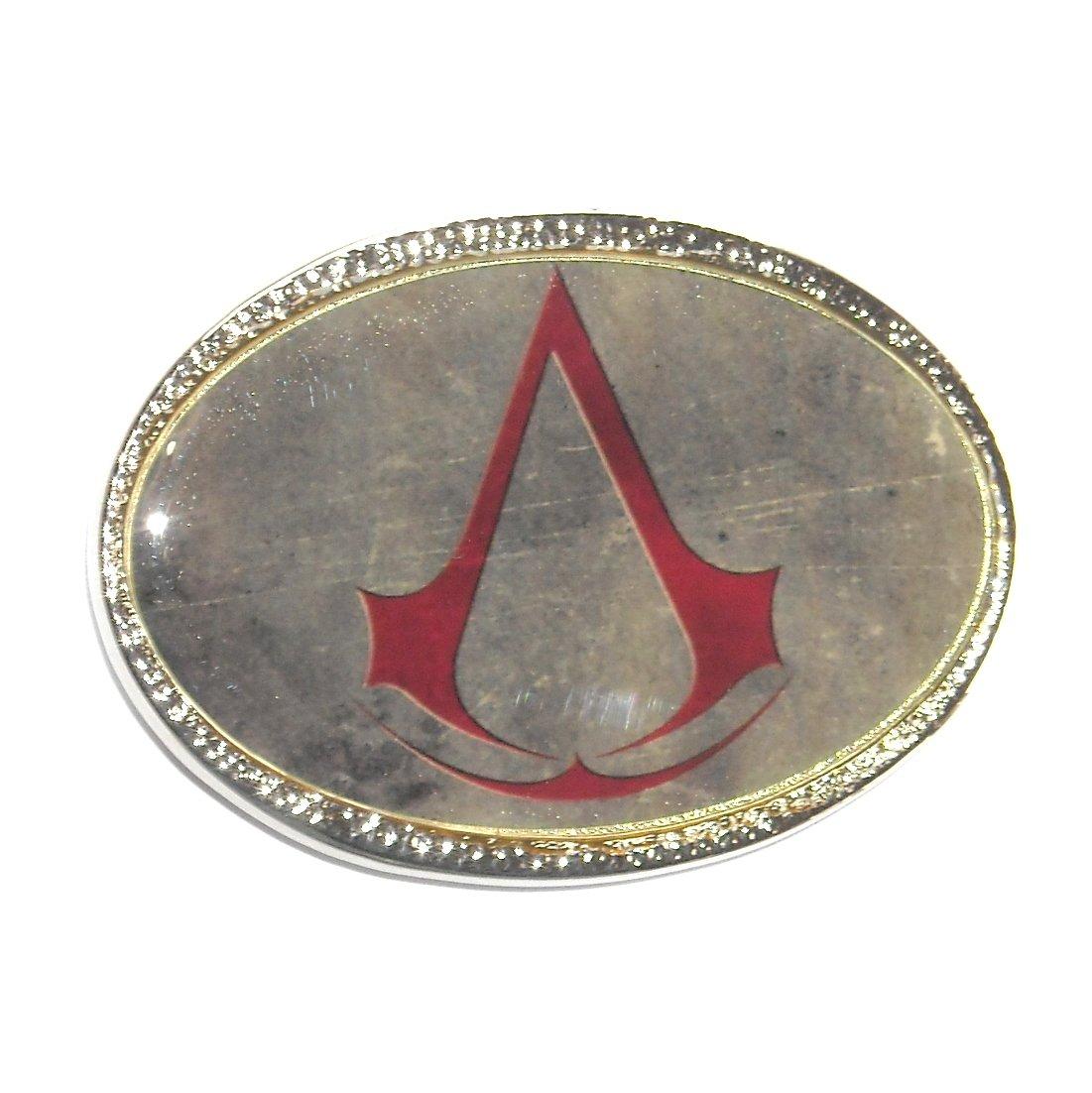 Animal Man Comics Symbol Standard Belt Buckle