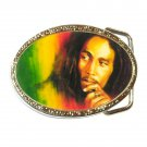 Bob Marley Legend Belt Buckle