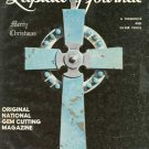 Lapidary Journal Magazine December 1976