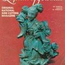 Lapidary Journal Magazine October 1976