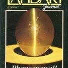 Lapidary Journal Magazine October 1986