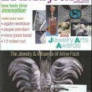 Lapidary Journal Magazine September 2005