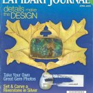 Lapidary Journal Magazine April  2006