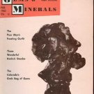 Gems & Minerals Magazine February 1962