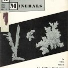 Gems & Minerals Magazine January 1964