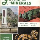 Gems & Minerals Magazine January 1969