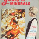 Gems & Minerals Magazine August 1971