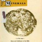Gems & Minerals Magazine April 1964