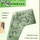 Gems & Minerals Magazine March 1964