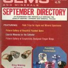 Jewelry Making Gems & Minerals Magazine September 1983