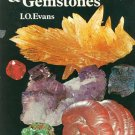 Rocks, Minerals & Gemstones Book by I. O. Evans