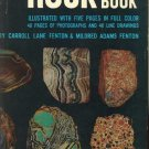 The Rock Book by Carroll Lane Fenton & Mildred Adams Fenton