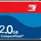 eeelectronics 2GB CF Memory