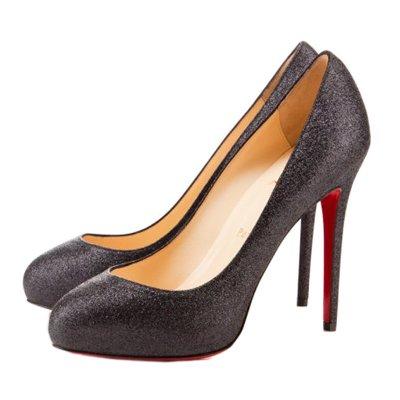 Little Black Shoe