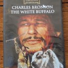 NEW - CHARLES BRONSON THE WHITE BUFFALO