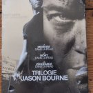 JASON BOURNE TRILOGIE (TRILOGY)  FRENCH VERSION