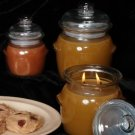 Baker Line-Gingerbread-4OZ-Candle